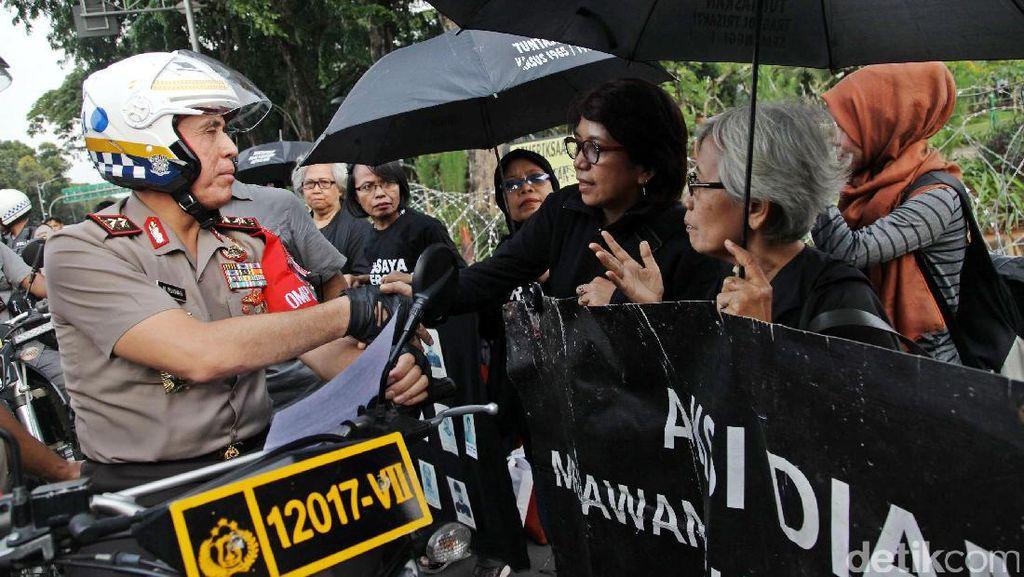 Kapolda Perintahkan Penyebar Provokasi Pilkada DKI di Medsos Ditangkap