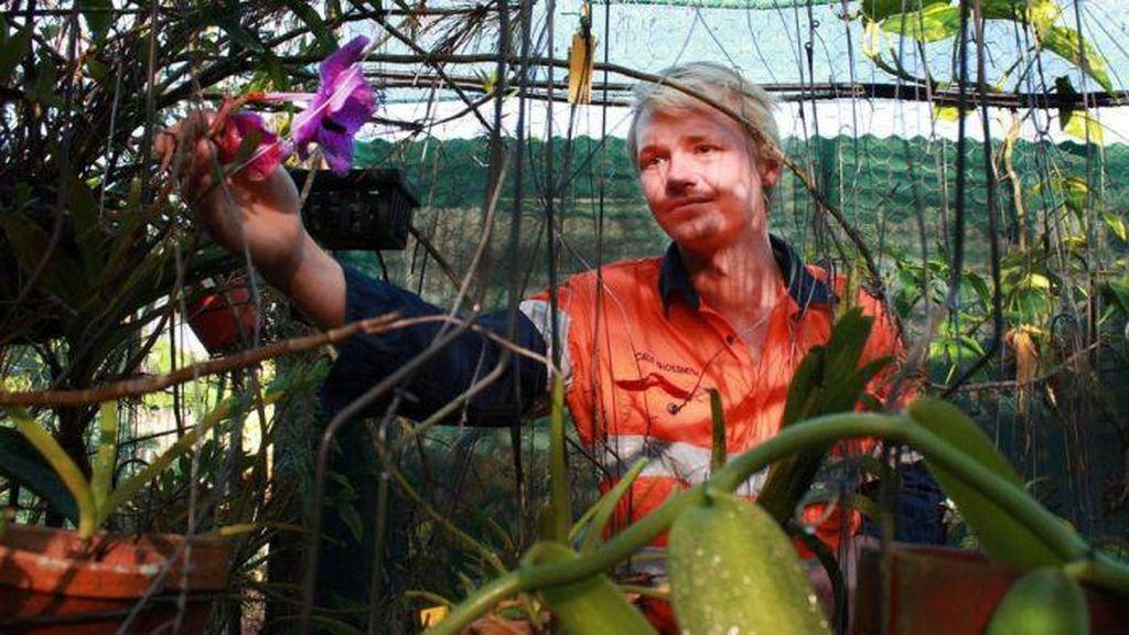 Semakin Banyak Anak Muda Australia yang Berkebun