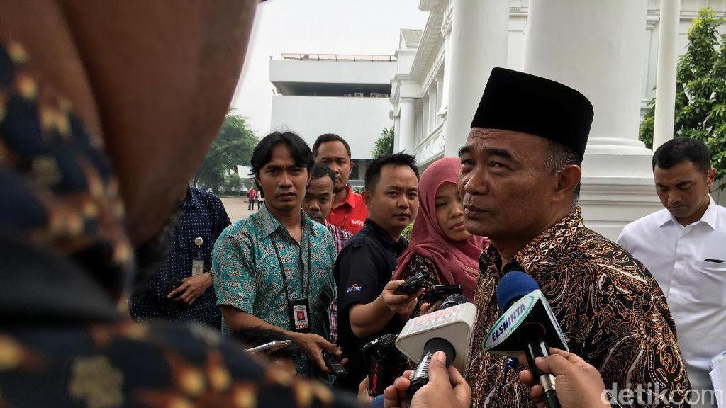Mendikbud: 152 Ribu Sekolah di Indonesia Rusak Total dan Berat