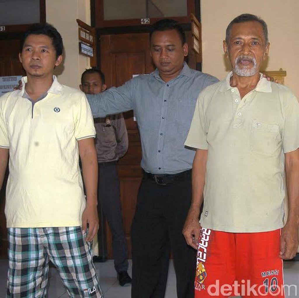 Warga Jakarta Diperdayai Kiai Gadungan, Rp 200 Juta Melayang