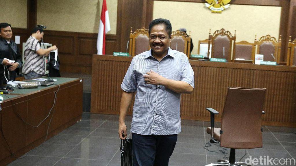 Kasus Suap Infrastruktur, Budi Supriyanto Dituntut 9 Tahun Bui