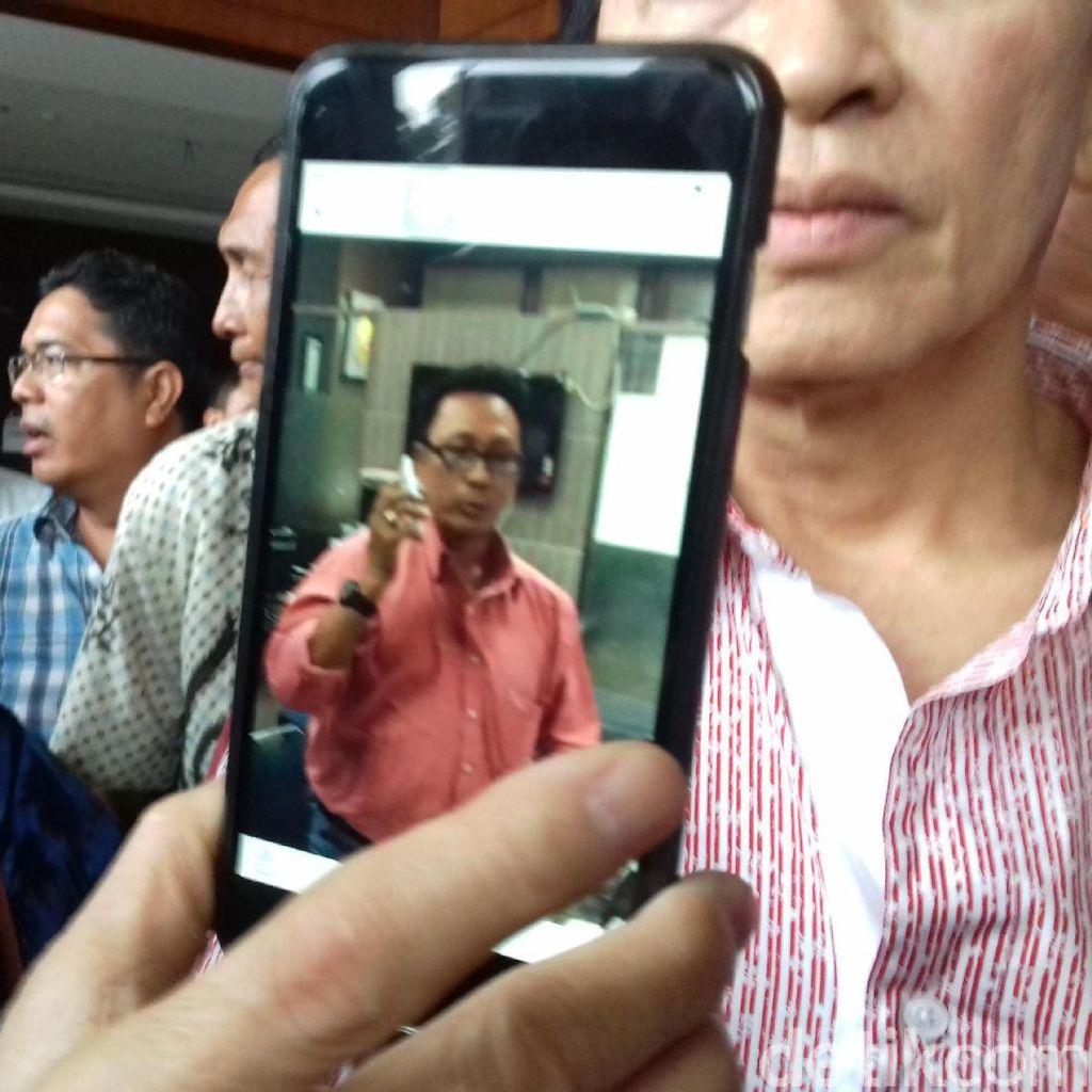 Cerita Saksi Digiring ke Polda Metro karena Investigasi Kematian Mirna