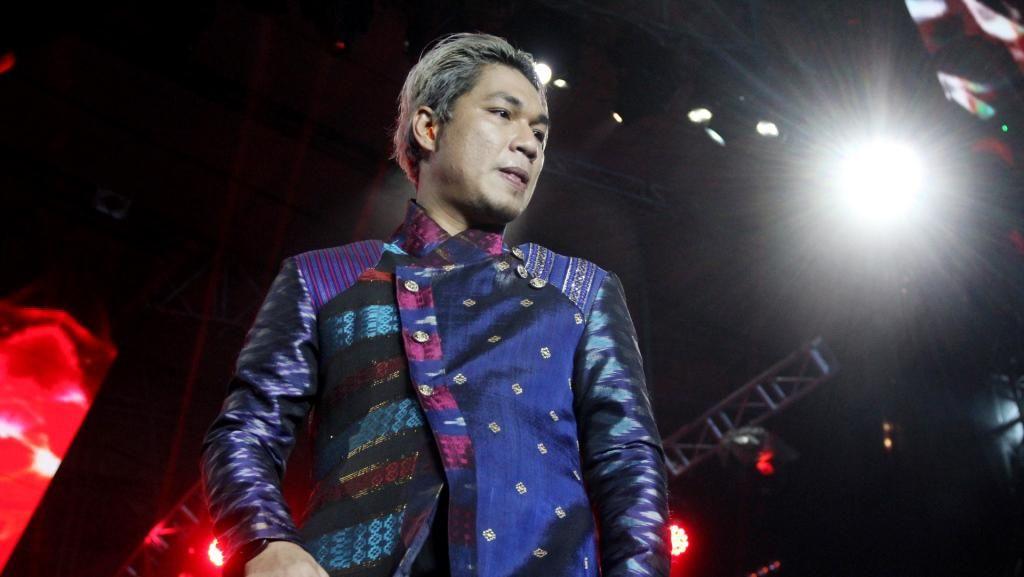 Rizal Armada: Kita Semua Sebenarnya Slankers