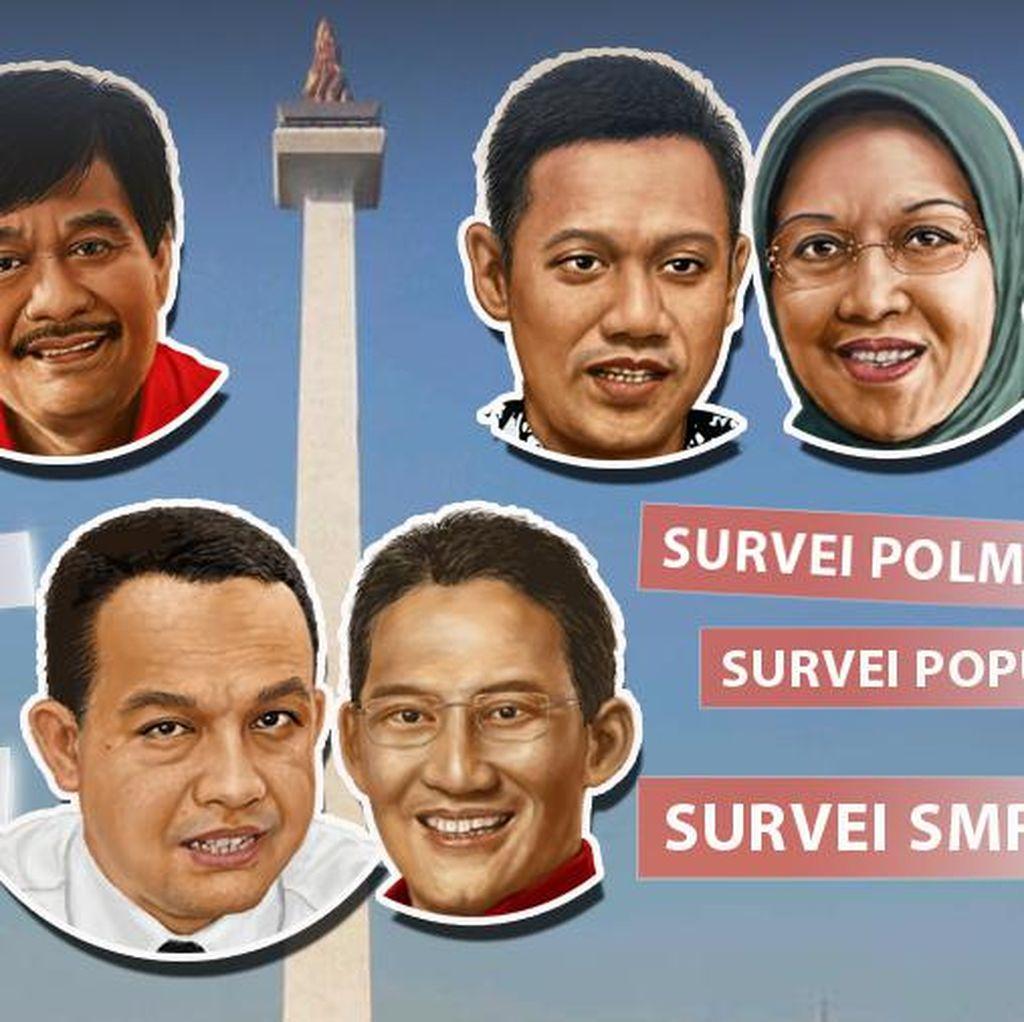 Menunggu Kampanye Unjuk Prestasi, Bukan Obral Janji Apalagi Provokasi