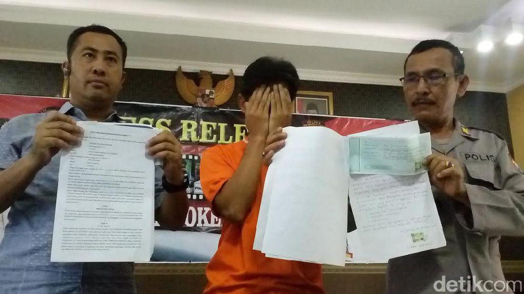 Koperasi Fiktif di Mojokerto Terbongkar, Korban Diiming-iming Keuntungan Besar