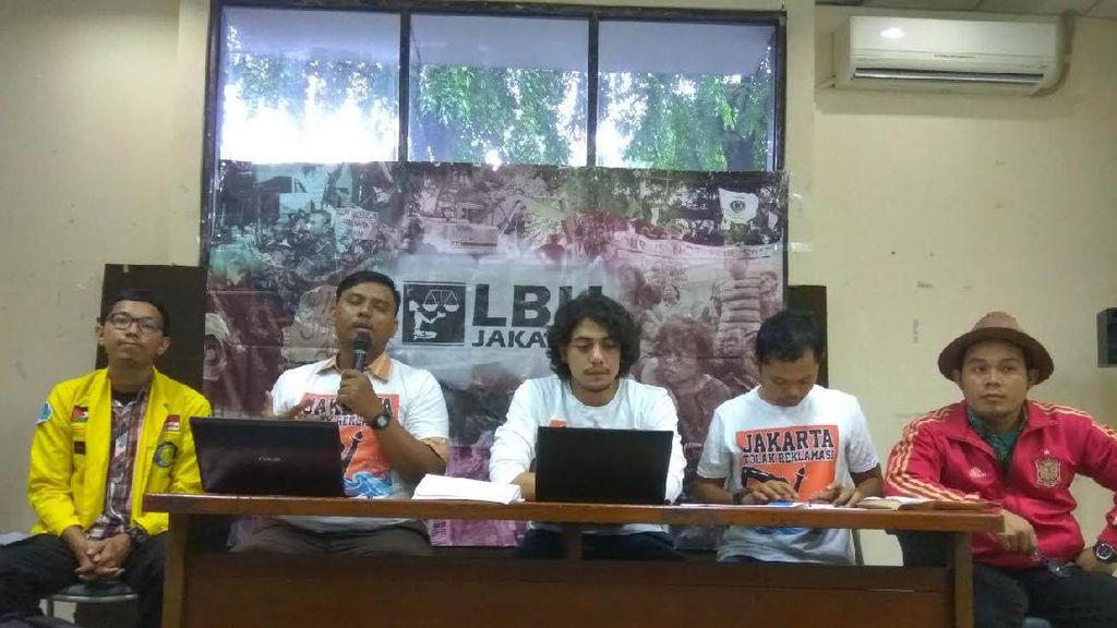 PT TUN Menangkan Ahok, KSTJ: Reklamasi Pulau G Masih Bermasalah