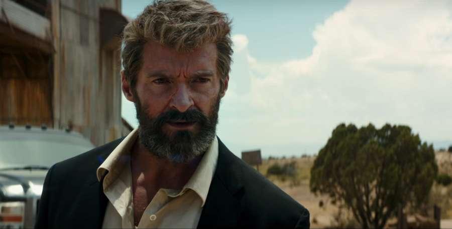 Trailer Perdana Film Logan Diluncurkan