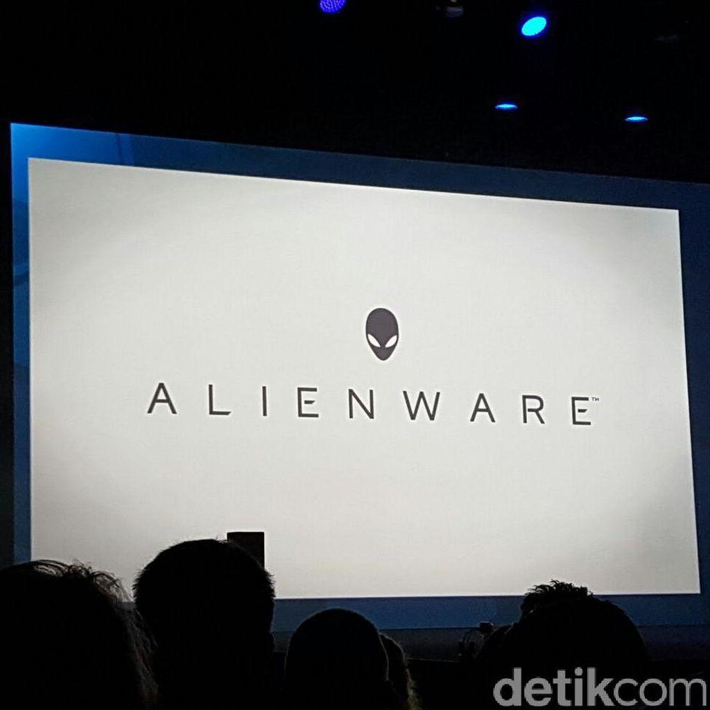 Alienware Hengkang dari Indonesia