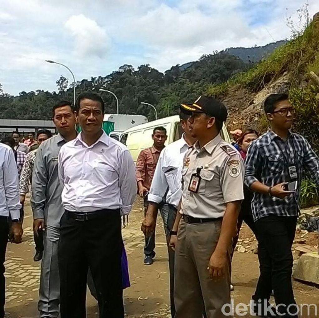 Dulu Lusuh, Ini Tampilan Baru Pos Lintas Batas RI-Malaysia di Entikong