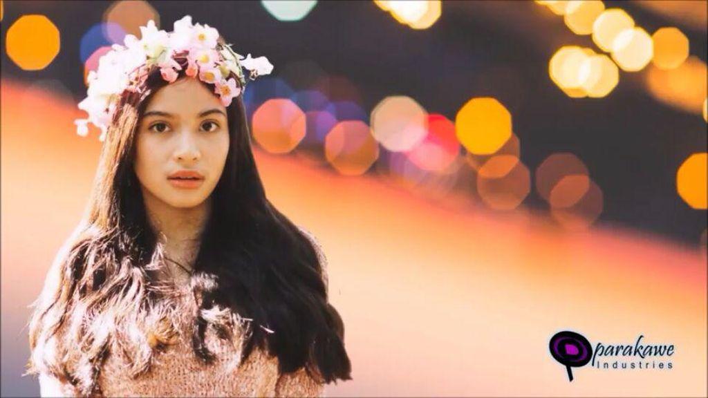 Putri Penyanyi Ismi Azis Makin Mantap Tiru Jejak Ibunda