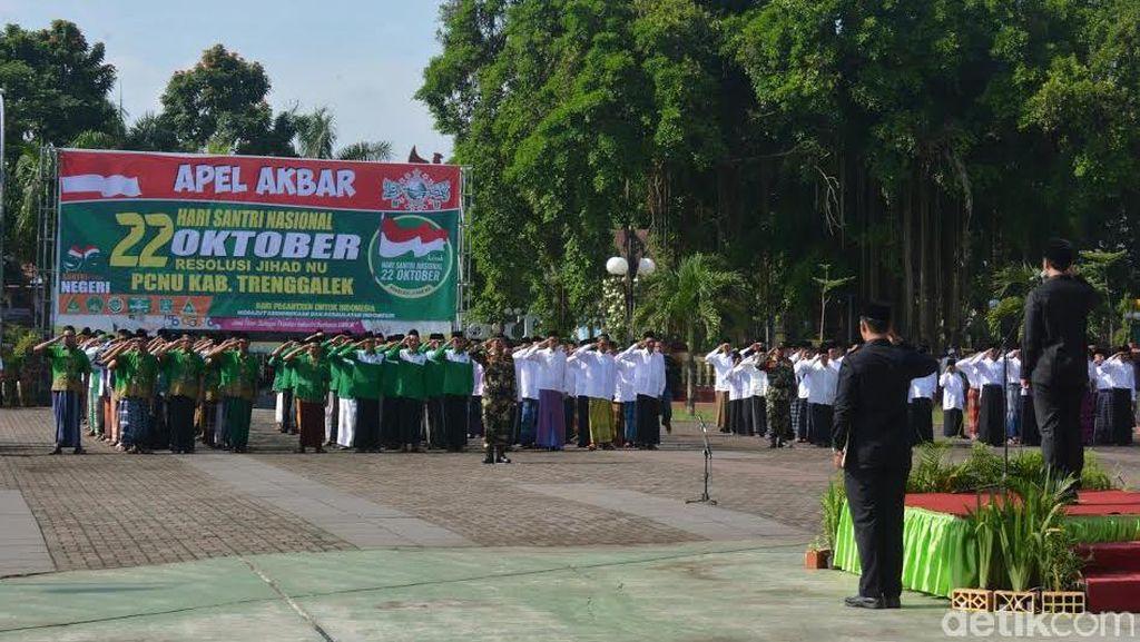 Ini Solusi Santri se-Jawa-Madura Soal Tax Amnesty, Teroris hingga Reklamasi