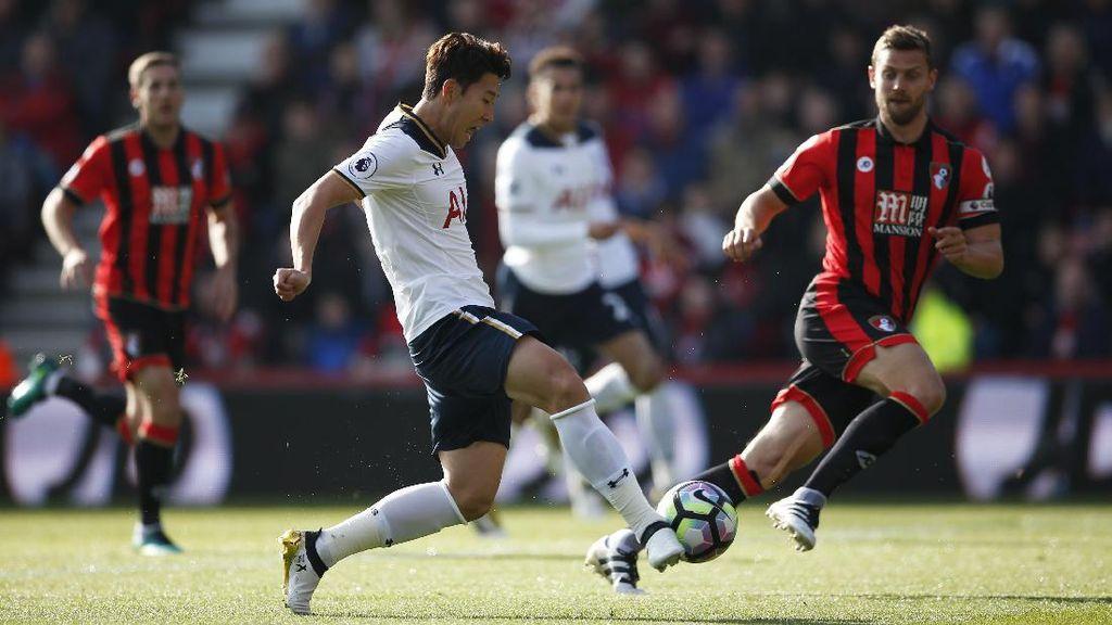 Pochettino Akui Spurs Harus Lebih Baik Lagi Lawan Tim seperti Bournemouth