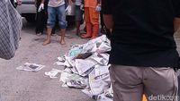 Mayat Tanpa Identitas Ditemukan di Dekat Kali Krukut Jakpus