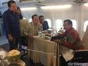 Bupati Banyuwangi Bertemu Bos Sriwijaya Air, Ini yang Dibahas