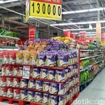 Promo Akhir Pekan Transmart Carrefour Tawarkan Sembako