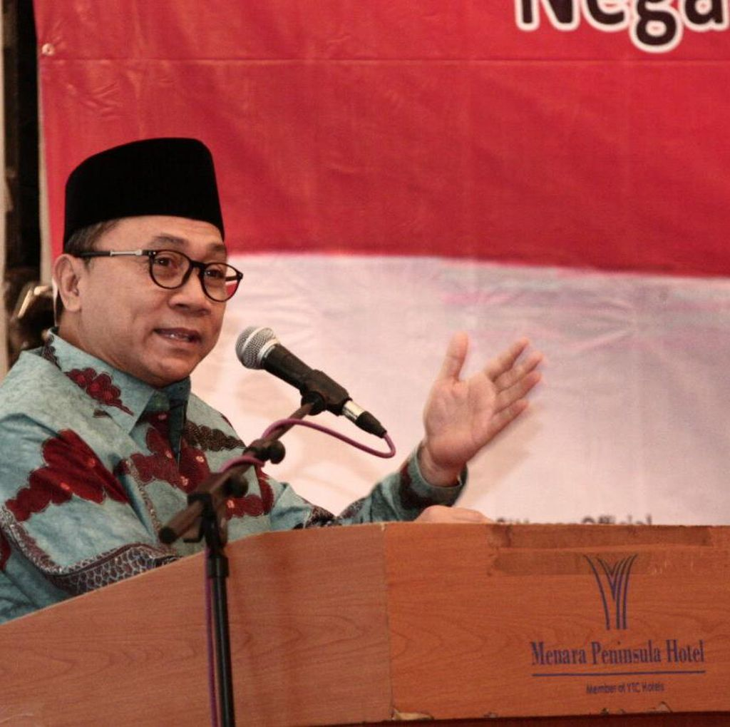Ketua MPR: Musyawarah Mufakat Sekarang Melemah