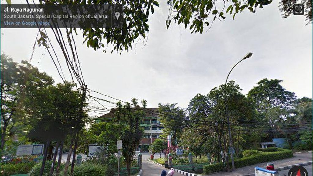 Kecamatan Pasar Minggu Pindahkan Ibadah Jemaat GBKP ke Balai Rakyat