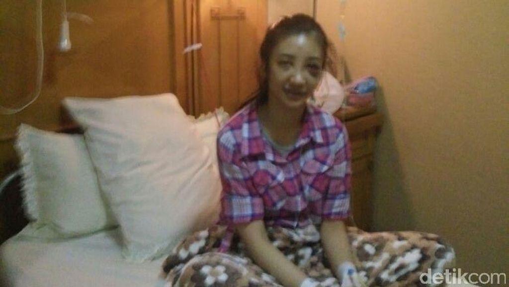 Saori Korban Penganiayaan adalah WN Jepang, ke Jakarta untuk Jualan Batik