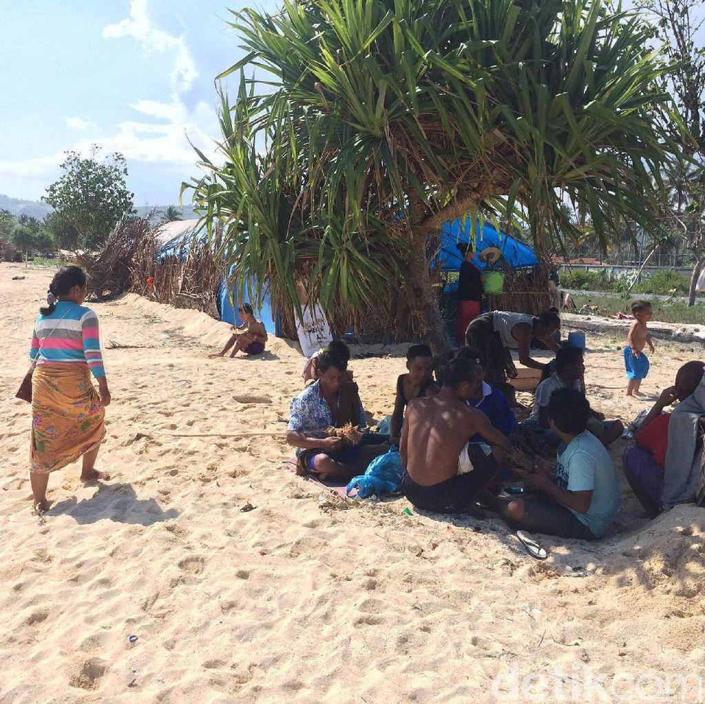 Rugi Kalau Tidak Tahu: Tradisi Piknik Ala Orang Lombok