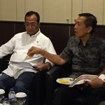 Gubernur Bali: Truk Masuk Bali Kelebihan Beban 10 Ton