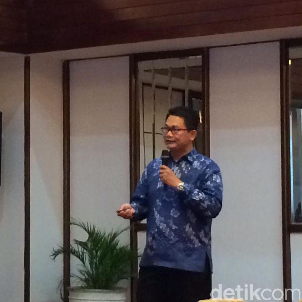Survei SMRC: 61,4 Persen Warga Puas dengan Kinerja Jokowi-JK