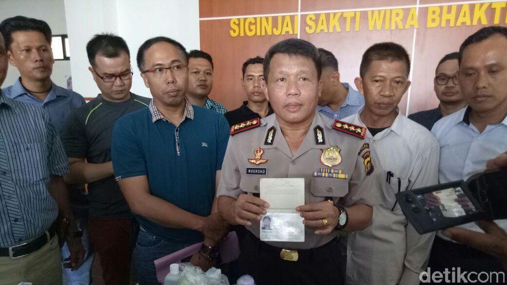 Polisi Gerebek Klinik Kecantikan Tanpa Izin di Jambi, 3 Orang Ditangkap