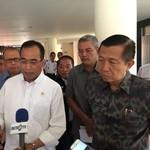 Cek Pelabuhan Hingga Bandara, Menteri Perhubungan Blusukan ke Bali