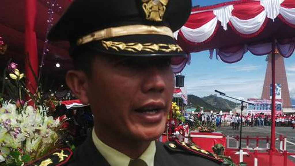 Anggota TNI Terluka Diserang Kelompok OPM di Puncak Jaya, Papua