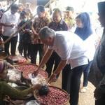 Blusukan ke Pasar Jepara, Mendag: Harga Cabai Rata-rata Rp 40.000/Kg