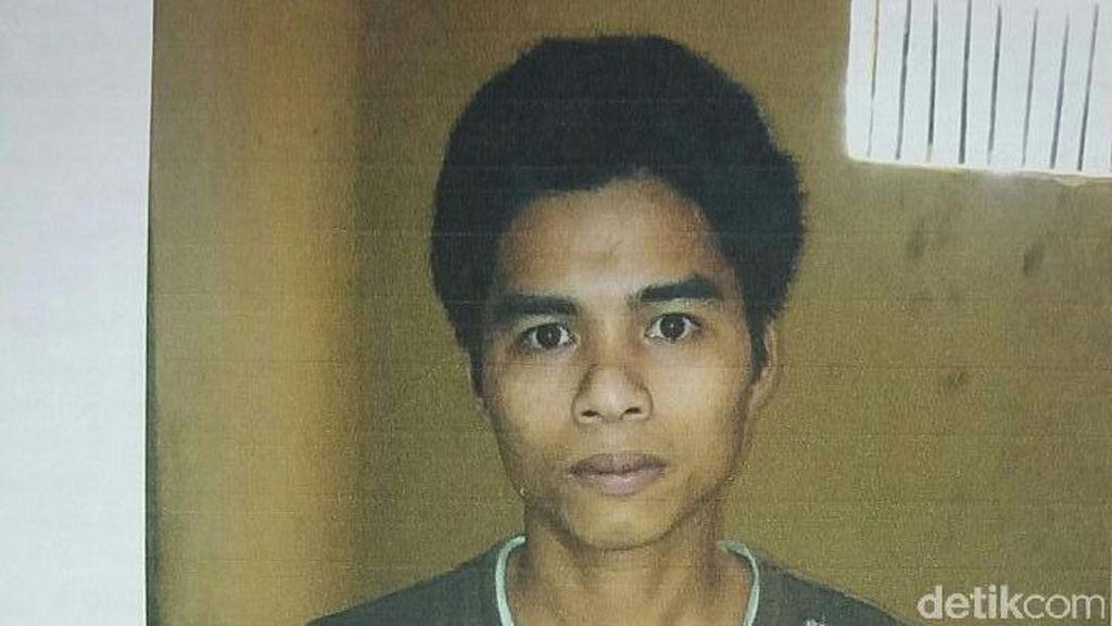5 Tahanan Polsek Kemuning di Riau Kabur, Ini Wajah Mereka
