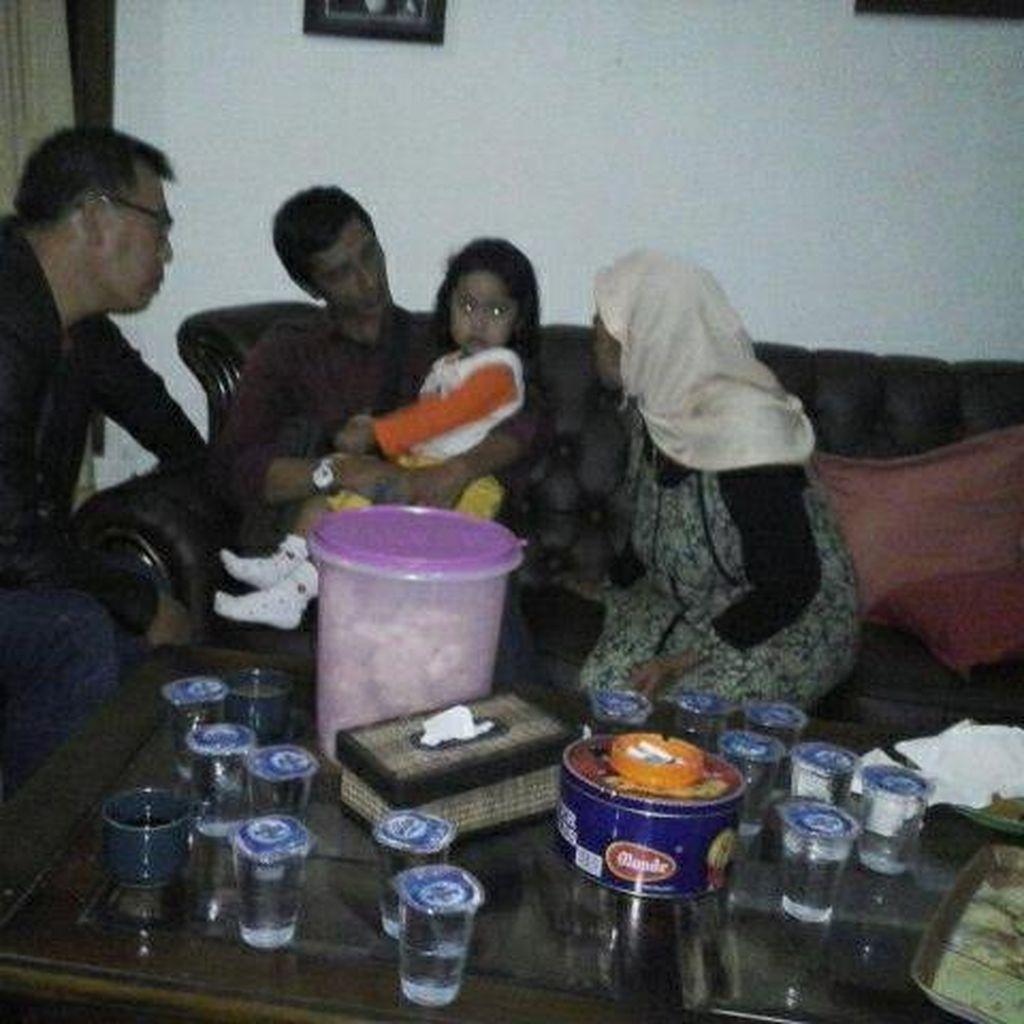 Polisi Berhasil Tangkap Dua Penculik Sabita di Kediri