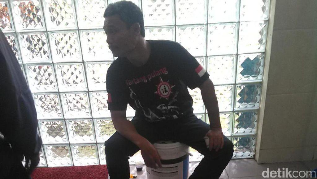 Warga Keluhkan Tarif Rp 2.000 di WC Umum Lapangan Gasibu Bandung