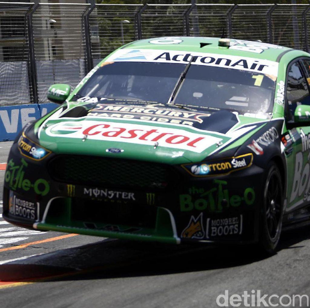 Serunya Castrol V8 Supercars Gold Coast 600