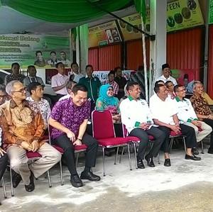 Mentan: Ada Beras Khusus yang Disenangi Malaysia, Namanya Raja Uncak