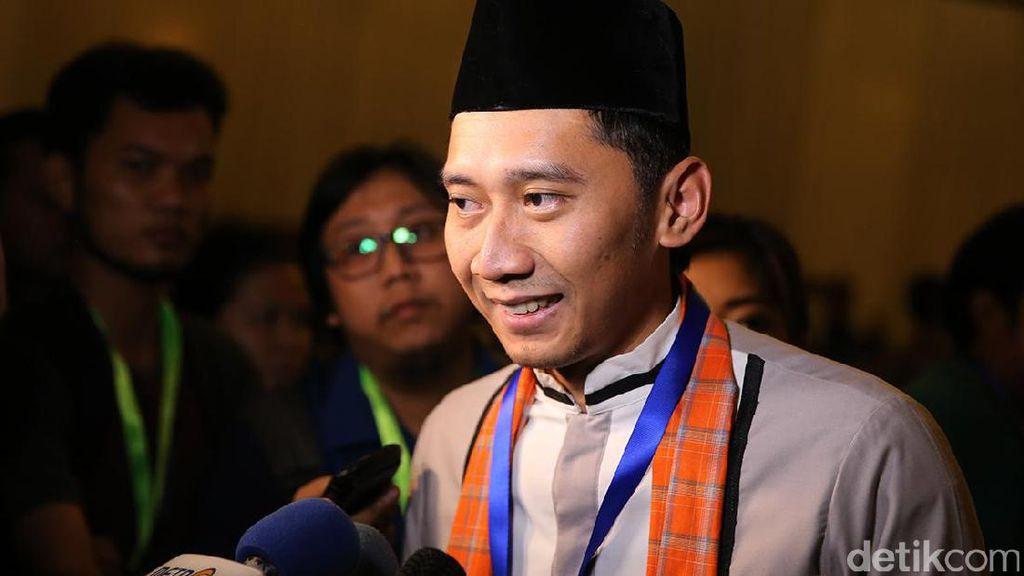 Ibas ke Pemuda Indonesia: Jangan Hanya Jadi Follower Tapi Trendsetter