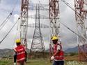 Cara PLN Agar Lampung 100% Dialiri Listrik