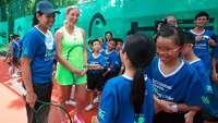 Yayuk Basuki Jadi Brand Ambassador WTA Finals 2016