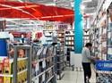 Transmart Carrefour Tawarkan Aneka Kebutuhan Pakaian