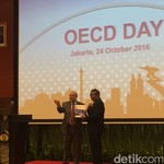 Soal Kewajiban Pajak Google, Ini Respons OECD