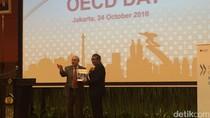 OECD: Jumlah Penduduk RI Banyak, Tapi yang Bayar Pajak Sedikit