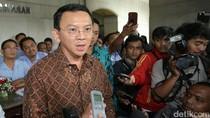Peringatan Ahok: Pedagang di Jakarta Jangan Nekat Nimbun Barang