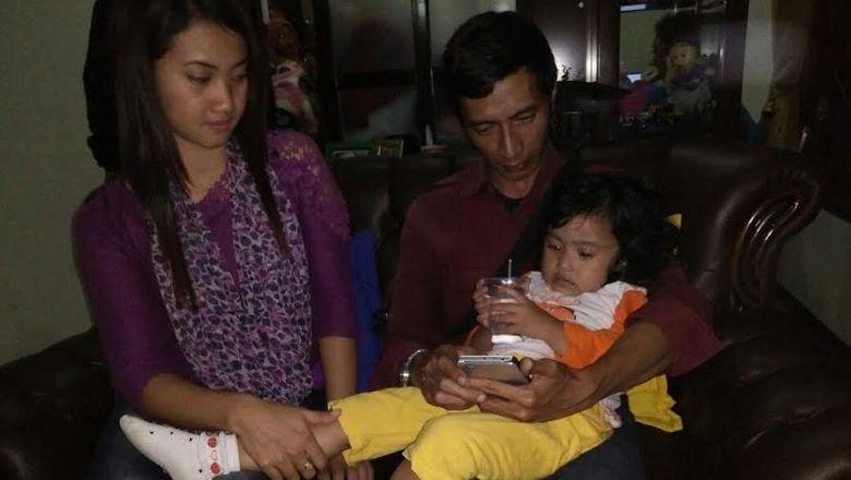 Polisi: Penculik Sabita Adalah Seorang Ibu Dan Anak Lelakinya
