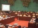 DPR Setujui Anggaran Kemen PUPR Rp 101 T dan Kemendes PDTT Rp 4,8 T