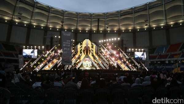 Asyiknya Busan One Asia Festival