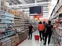 Aneka Promo Sarapan Beli 2 Gratis 1 di Transmart Carrefour