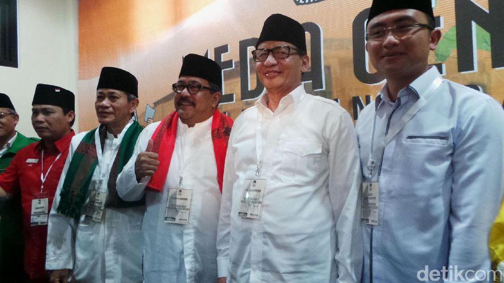 Kandidat Pilgub Banten Hari Ini Deklarasi Kampanye Damai, Ini Profilnya