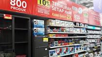 Transmart Carrefour Promo Aneka Tempat Penyimpanan Perlengkapan Kantor