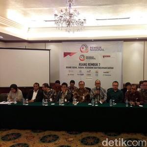 Ini Rekomendasi Pengusaha Hingga Akademisi untuk Kebijakan Ekonomi Jokowi-JK