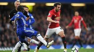MU Digasak Chelsea, Mata: Hasil yang Menyakitkan