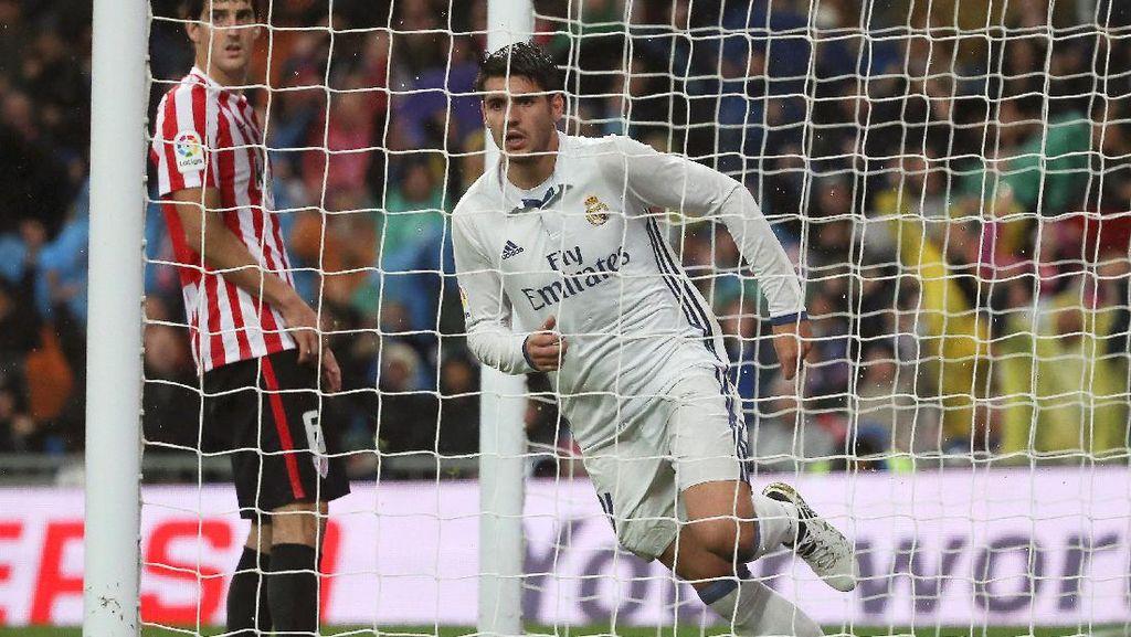 Kemenangan Lawan Bilbao Bukan Laga Terbaik Madrid